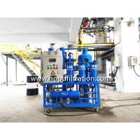 China Vacuum Transformer Oil Cleaning Rig, Mineral Dielectric Oil Dehydration System, waste oil management machine, disposal wholesale
