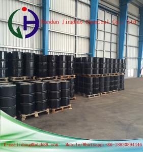 China Electrical Insulation Modified Bitumen , Glossy Black Semisolid Cold Mix Asphalt wholesale