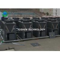 China 40 - 63 Kw Central Air Conditioner Heat Pump Cooling Only 3.13 COP wholesale