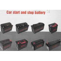 China Hot Runner Car Battery Mould Plastic Injection Molding For Car Start and Stop  Battery wholesale