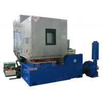 China Vibration Combined Temperature And Humidity Chamber High 200 Degree Low Uner 70 Degree wholesale