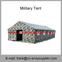 China Wholesale Cheap China Military Camouflage Outdoor Camping Police Army Tent wholesale