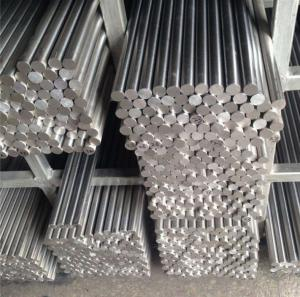 China Alloy C-4/BNS N06455 20 - 300mm Dia Alloy Steel Round Bar For Boiler Heat Exchange wholesale