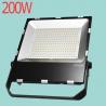 China 3030 SMD 200w led flood light Strong Waterproof Grade Slim Design For Park / Bridge wholesale