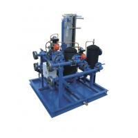 China High Efficiency Automatic Fuel Oil Purification System , Oil Filtering Systems wholesale