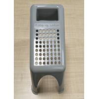 China Household / Industrial Plastic Products Grey Molded Plastic Stool PP Material wholesale