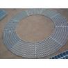 China standard galvanized steel bar grating  /Welded Bar Grating wholesale