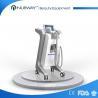China 250khz Non invasive safe Hifu machine for abdomen and waist fat reduce wholesale