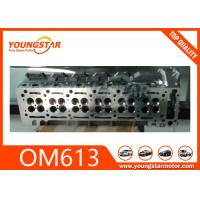 China 24V / 6CYL Aluminium Engine Cylinder Head For BENZ E300 OM613 3.0 D wholesale