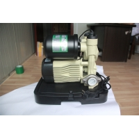 China ZZHM-125A 0.125KW 0.15HP 2L Tank Automatic Water Pump wholesale