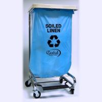 100% PVA Material Made Disposable Laundry Bags SGS / MSDS Approval