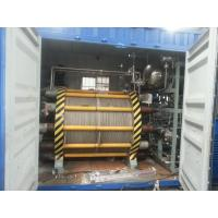 China Pure Water Skid Mounted Hydrogen Generation Plant With PLC System wholesale