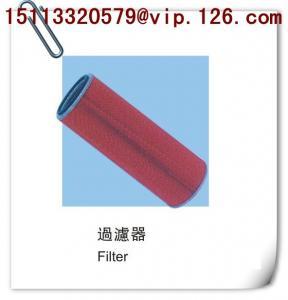China China Plastics Auxilliary Machinery Dust Filters Manufacturer wholesale