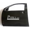 China 0.8mm Thickness Steel Pickup Nissan Door Replacement Navara 2005 - 2011 / D40 Body Panels wholesale