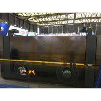 China Construction Oil Heating Textile Stenter Machine Horizontal Roller Chain Transmission wholesale