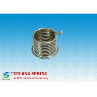 China Customized Spiral Torsion Spring 35MM Outside Diameter Clean Surface Treatment wholesale
