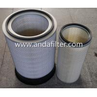 China High Quality Air Filter For Fleetguard AF27857 AF26678 wholesale