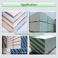 China Gypsum Plasterboard Edge Joint Sealing Paper Tape wholesale