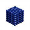 China Kellin Neodymium Magnetic Balls Blue Coated Colorful 5mm Magnetic Balls 216pcs Spheres wholesale