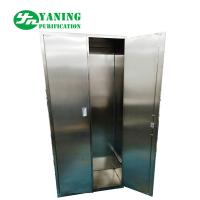 Buy cheap Full 304 stainless steel cabinet / hospital cabinet / laboratory cabinet from wholesalers