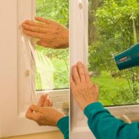 Buy cheap Window Insulation Film Kit from wholesalers