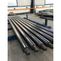 """China API 2 3/8""""/2-7/8""""/3-1/2""""/4 1/2"""" Reg DTH Drill Pipe/Rod with Wrench Flat for mining wholesale"""