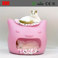 Buy cheap Fashion Design plastic Pet House from wholesalers