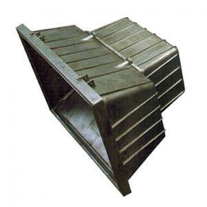50W High Power Die Casting Aluminum LED Housing Aluminium Die Casting Process Manufactures