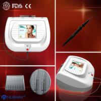 China hottest vascular lesions removal / spider vein removal /home use /beauty device wholesale