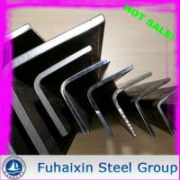 China Hot Rolled Steel Profile Steel Angles Steel Bar on sale