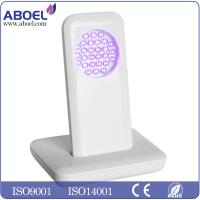 China Mini IPL Photon LED Light Therapy Machine For Anti - Aging and Wrinkle Reduce wholesale