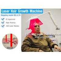 China Low Level Laser Therapy For Hair Growth on sale
