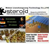 Buy cheap Test 450 Legal Injectable Anabolic Steroids for Muscle Gain , Yellow oil from wholesalers