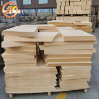 Buy cheap Fire Clay Brick Refractory For Iron & Steel Industries from wholesalers