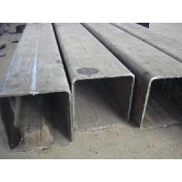 China Square Welded Steel Pipe wholesale
