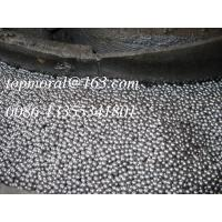 China wear-resistant steel Ball wholesale
