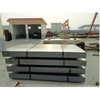 China Constructional Cold Rolled Steel Plate , Cr Steel Sheet ASTM JIS EN / DIN wholesale