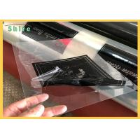 China Transparent PE Protection Film For PET Film / PET Film Protection Film wholesale