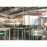 China Carbonated Beverage Drink Making Csd Filling Line Soda Water Bottling Machine wholesale