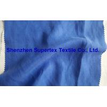 China Slubby Twill Cupro Tencel Linen Solid Dyed Fabric wholesale
