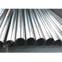 China Annealing Thin Wall Stainless Steel Welded Pipe Anti Corrosion TP304L TP304H TP304N wholesale