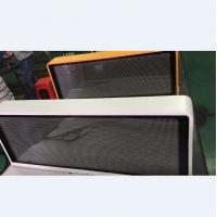 China SMD 2727 RGB LED Screen Waterproof P5 Taxi Top Led Display For Advertising wholesale