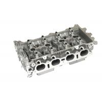 China High Precision Aluminum Cylinder Head OEM Die Casting Auto Parts Manufacturing wholesale