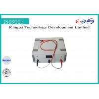 China BS1363-2:1995 figure 13 | Test Apparatus and Circuit for Use With Contact And Non-contact Test Gauges wholesale