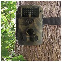 China 20 FPS Video 850nm Infrared Trail Wireless Hunting Cameras With Multi - Shot Of Single wholesale