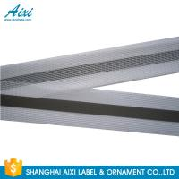 China Safety Material Ribbons Hi Vis Reflective Tape For Clothing Thickness 0.15mm ~ 0.3mm wholesale