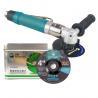 Buy cheap 5/8 In AC Flexible EN12413 Abrasive Grinding Wheel from wholesalers