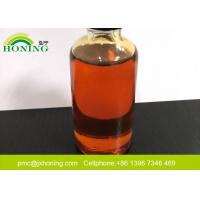 China Phenalkamine Epoxy Curing Agents Rapid Curing Excellent Flexibility For Epoxy Coatings wholesale