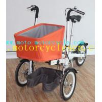 China Child And Mother Stroller Bike on sale