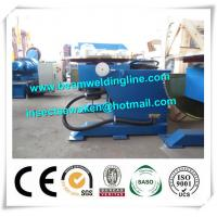 China 1T advanced Small Welding Positioner equipment , Turntable Weld Manipulator CE wholesale